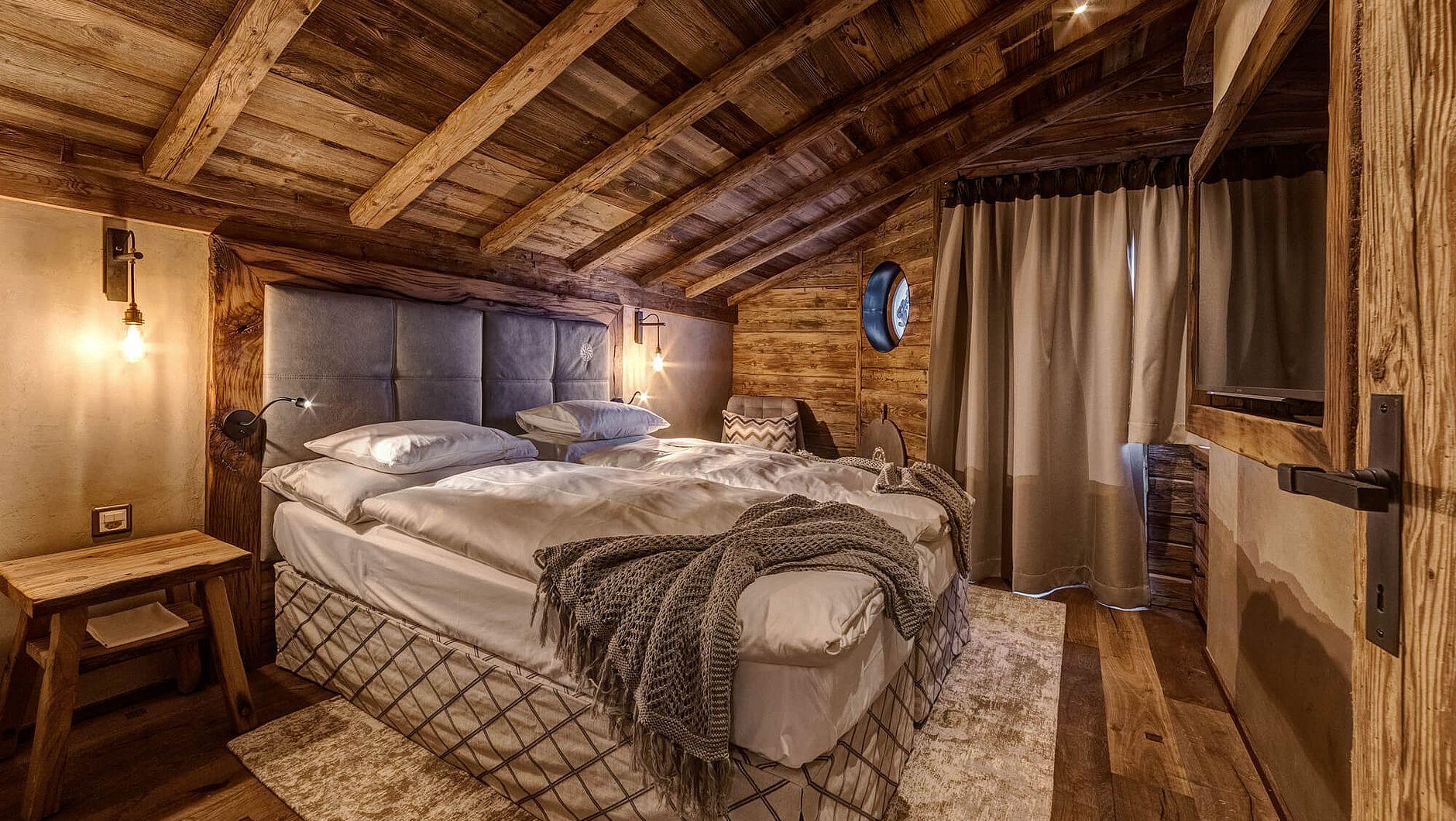 Luxury Suite Arosa