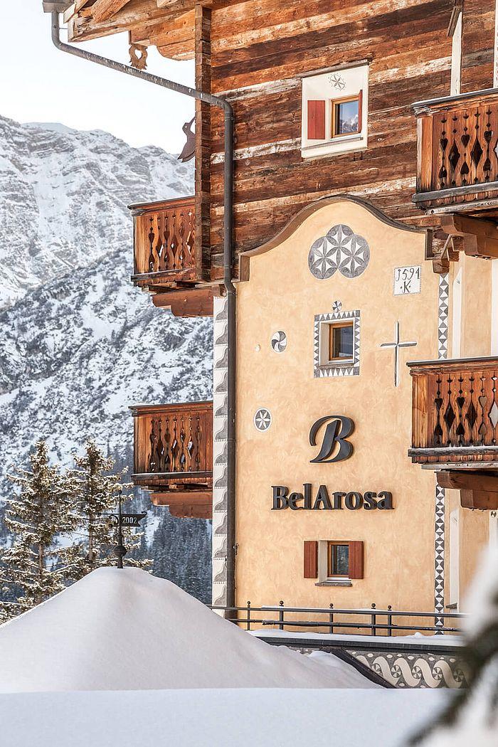 Hotel BelArosa