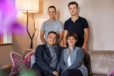 BelArosa Family Bodenmann